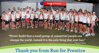 Prentice Run